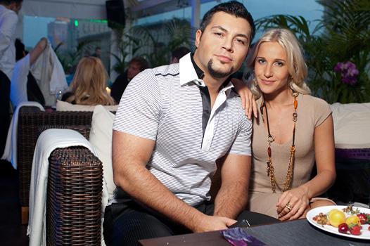 Голые фото юлии ковальчук и алексея